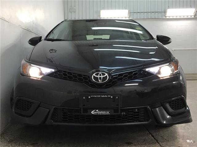 2018 Toyota Corolla iM Base (Stk: 35010J) in Belleville - Image 3 of 26
