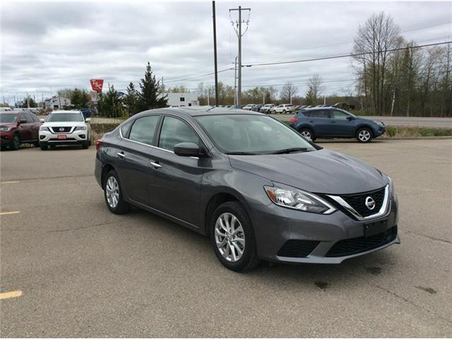 2019 Nissan Sentra 1.8 SV (Stk: 19-112) in Smiths Falls - Image 10 of 13