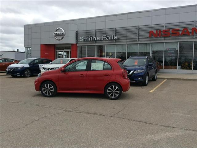 2019 Nissan Micra SR (Stk: 19-125) in Smiths Falls - Image 2 of 13