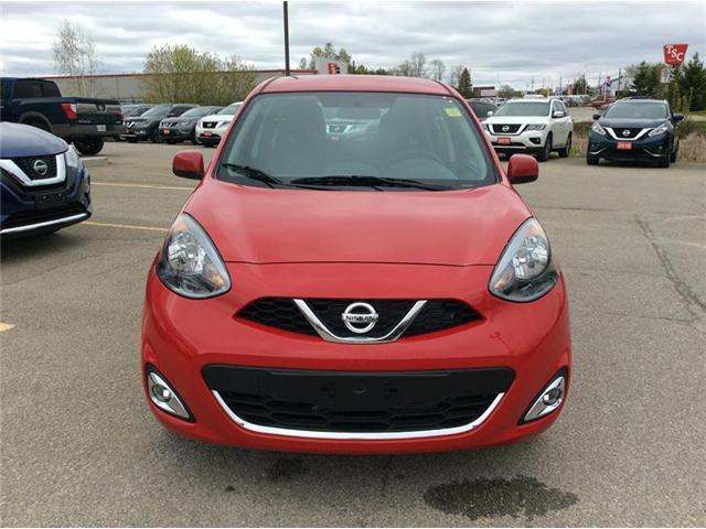 2019 Nissan Micra SR (Stk: 19-125) in Smiths Falls - Image 5 of 13