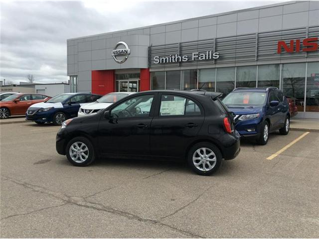 2019 Nissan Micra SV (Stk: 19-127) in Smiths Falls - Image 2 of 13