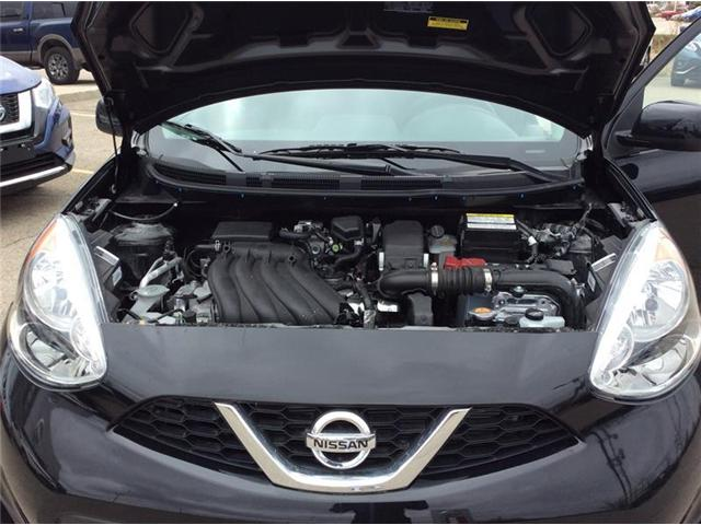 2019 Nissan Micra SV (Stk: 19-127) in Smiths Falls - Image 11 of 13