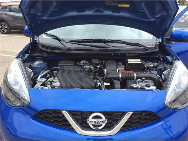 2019 Nissan Micra SR (Stk: 19-140) in Smiths Falls - Image 5 of 13
