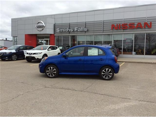 2019 Nissan Micra SR (Stk: 19-140) in Smiths Falls - Image 6 of 13