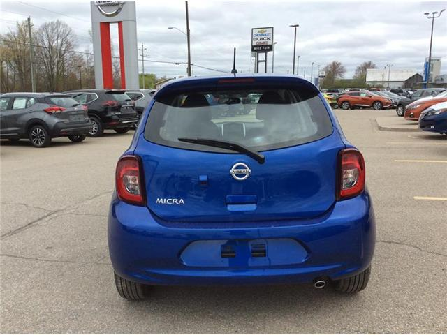 2019 Nissan Micra SR (Stk: 19-140) in Smiths Falls - Image 8 of 13