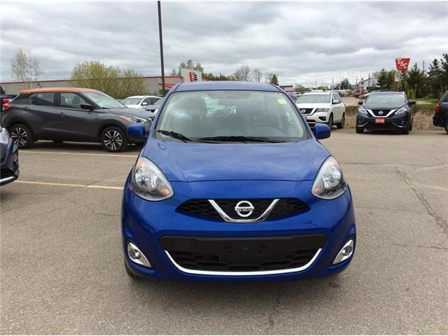 2019 Nissan Micra SR (Stk: 19-140) in Smiths Falls - Image 9 of 13