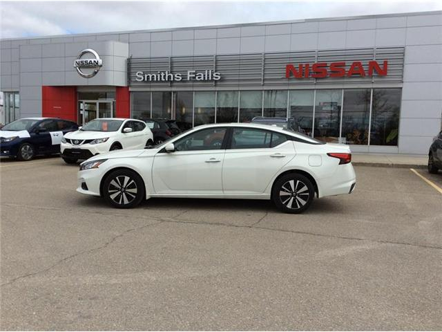 2019 Nissan Altima 2.5 SV (Stk: 19-157) in Smiths Falls - Image 1 of 13