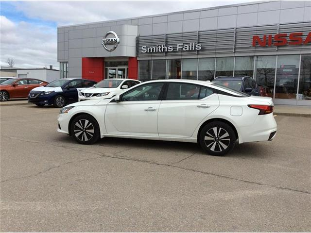 2019 Nissan Altima 2.5 SV (Stk: 19-157) in Smiths Falls - Image 3 of 13