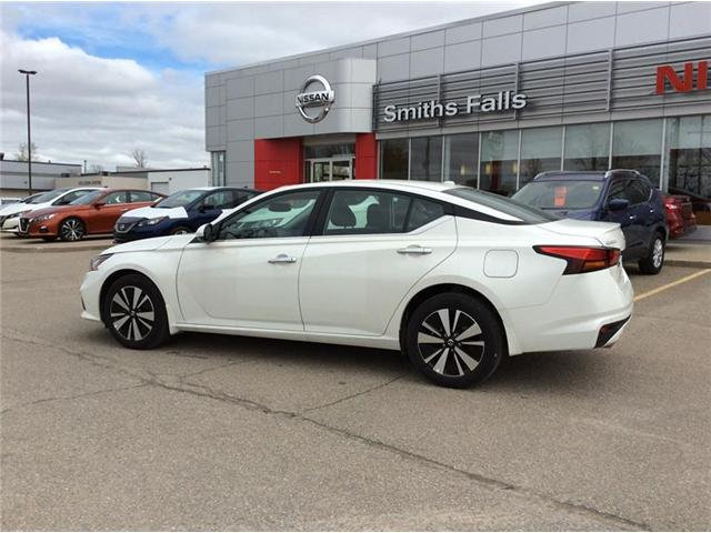 2019 Nissan Altima 2.5 SV (Stk: 19-157) in Smiths Falls - Image 4 of 13