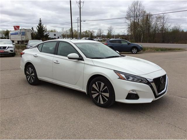 2019 Nissan Altima 2.5 SV (Stk: 19-157) in Smiths Falls - Image 12 of 13