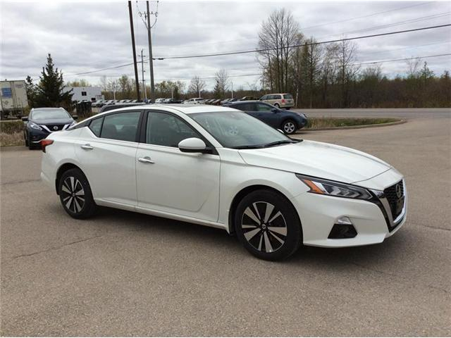 2019 Nissan Altima 2.5 SV (Stk: 19-157) in Smiths Falls - Image 13 of 13