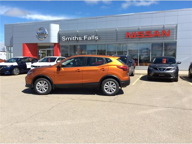 2019 Nissan Qashqai SV (Stk: 19-167) in Smiths Falls - Image 1 of 13