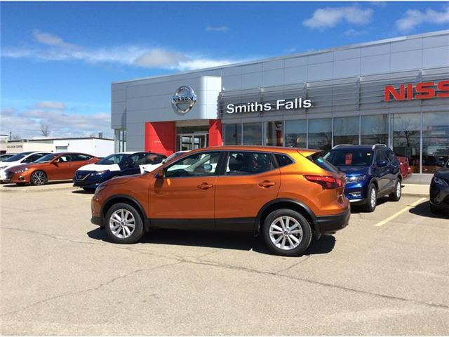 2019 Nissan Qashqai SV (Stk: 19-167) in Smiths Falls - Image 2 of 13
