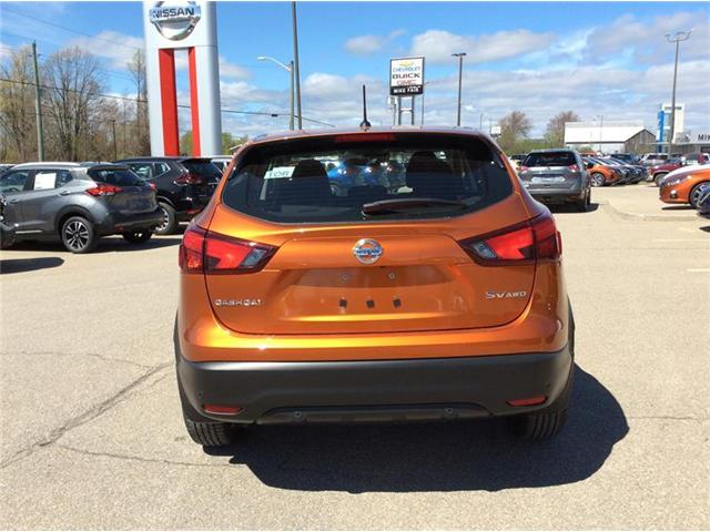 2019 Nissan Qashqai SV (Stk: 19-167) in Smiths Falls - Image 4 of 13