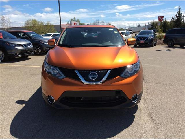2019 Nissan Qashqai SV (Stk: 19-167) in Smiths Falls - Image 5 of 13
