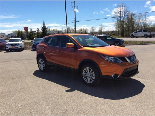2019 Nissan Qashqai SV (Stk: 19-167) in Smiths Falls - Image 7 of 13