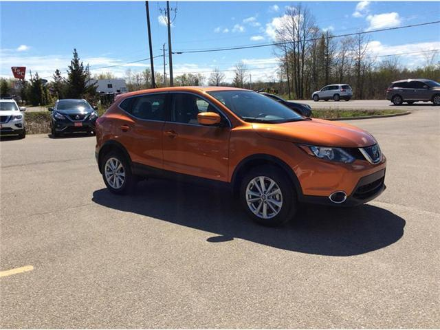 2019 Nissan Qashqai SV (Stk: 19-167) in Smiths Falls - Image 8 of 13