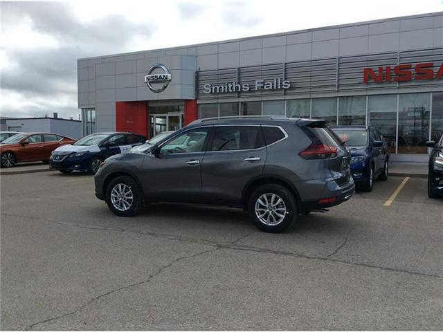 2019 Nissan Rogue S (Stk: 19-182) in Smiths Falls - Image 2 of 13