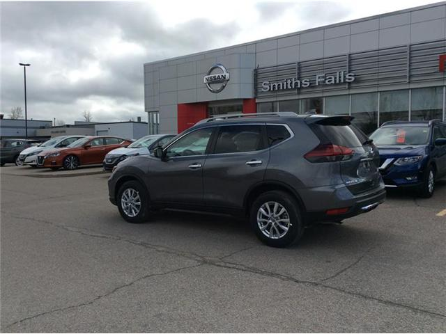 2019 Nissan Rogue S (Stk: 19-182) in Smiths Falls - Image 3 of 13