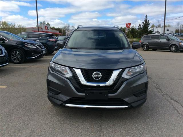 2019 Nissan Rogue S (Stk: 19-182) in Smiths Falls - Image 10 of 13