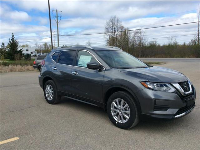 2019 Nissan Rogue S (Stk: 19-182) in Smiths Falls - Image 12 of 13