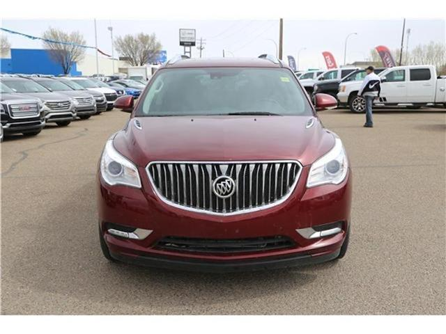 2016 Buick Enclave Leather (Stk: 133035) in Medicine Hat - Image 2 of 26