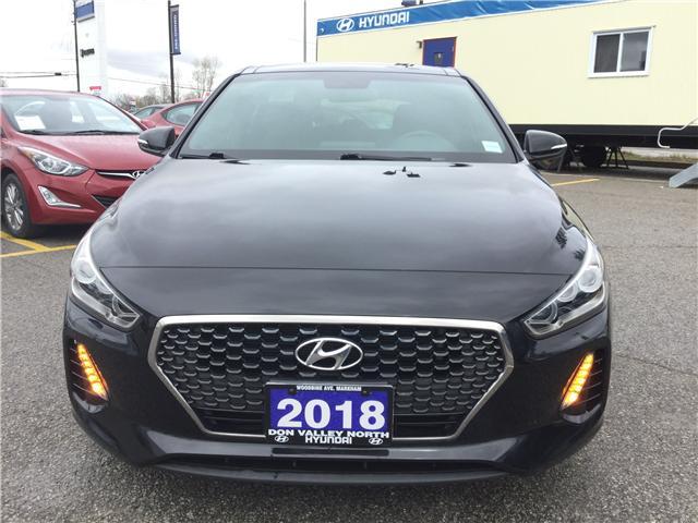 2018 Hyundai Elantra GT Sport (Stk: 7725H) in Markham - Image 3 of 27