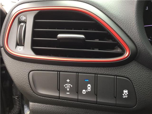 2018 Hyundai Elantra GT Sport (Stk: 7725H) in Markham - Image 11 of 27