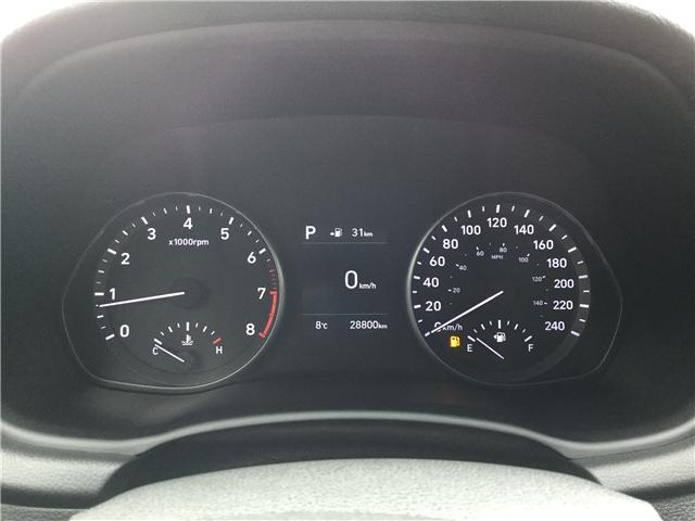 2018 Hyundai Elantra GT Sport (Stk: 7725H) in Markham - Image 12 of 27