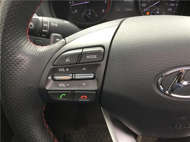2018 Hyundai Elantra GT Sport (Stk: 7725H) in Markham - Image 14 of 27