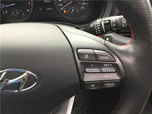 2018 Hyundai Elantra GT Sport (Stk: 7725H) in Markham - Image 15 of 27