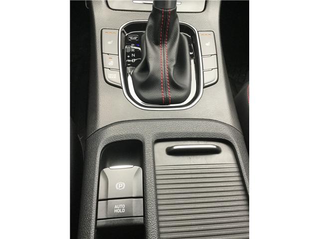 2018 Hyundai Elantra GT Sport (Stk: 7725H) in Markham - Image 17 of 27