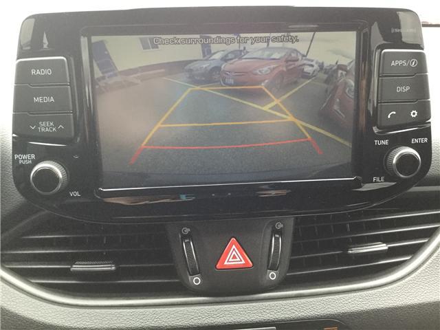 2018 Hyundai Elantra GT Sport (Stk: 7725H) in Markham - Image 18 of 27