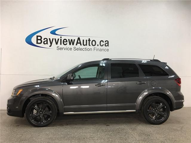 2018 Dodge Journey Crossroad (Stk: 35056J) in Belleville - Image 1 of 30