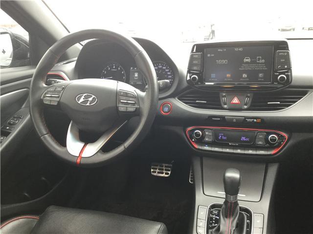 2018 Hyundai Elantra GT Sport (Stk: 7725H) in Markham - Image 21 of 27