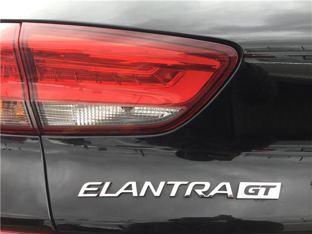 2018 Hyundai Elantra GT Sport (Stk: 7725H) in Markham - Image 23 of 27