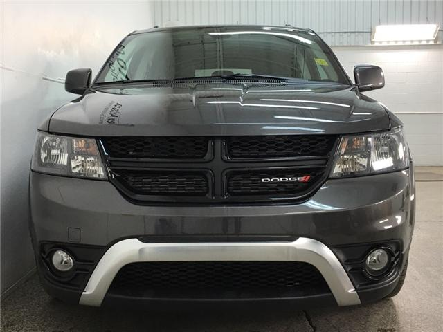 2018 Dodge Journey Crossroad (Stk: 35056J) in Belleville - Image 2 of 30