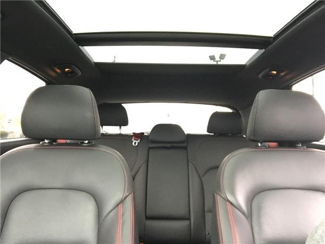 2018 Hyundai Elantra GT Sport (Stk: 7725H) in Markham - Image 26 of 27