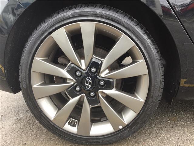 2018 Hyundai Elantra GT Sport (Stk: 7725H) in Markham - Image 27 of 27