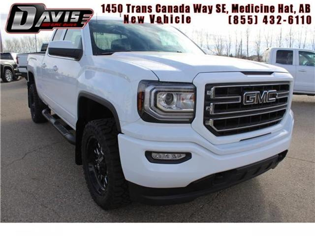 2019 GMC Sierra 1500 Limited SLE (Stk: 167194) in Medicine Hat - Image 1 of 23