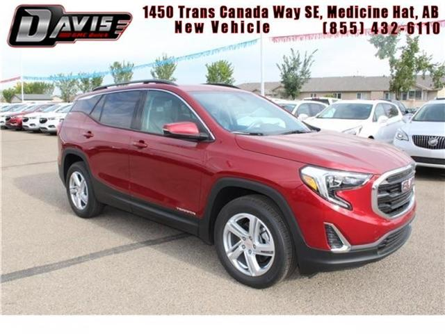 2019 GMC Terrain SLT (Stk: 167706) in Medicine Hat - Image 1 of 23