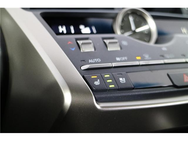 2019 Lexus NX 300 Base (Stk: 190183) in Richmond Hill - Image 21 of 28