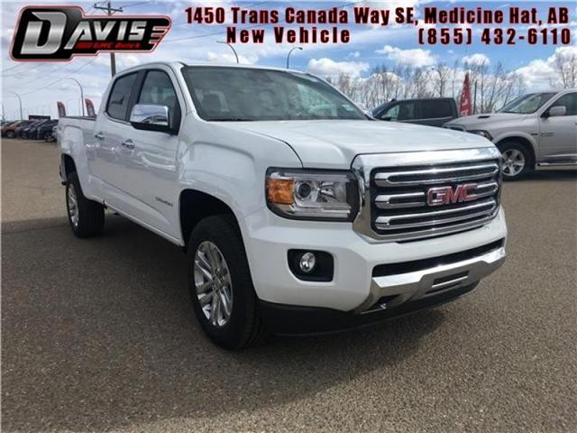 2019 GMC Canyon SLT (Stk: 171050) in Medicine Hat - Image 1 of 23