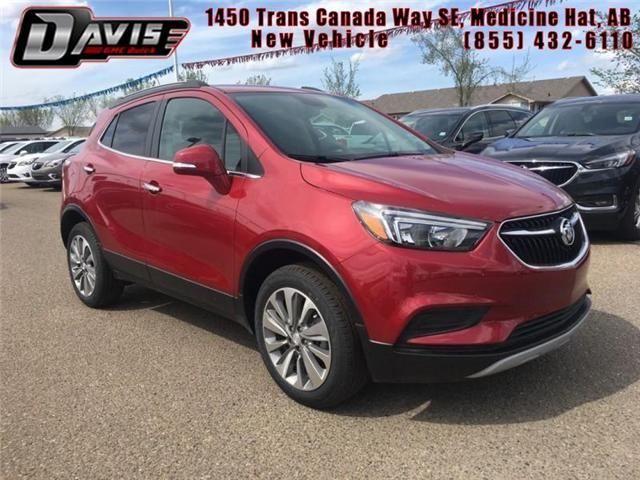 2019 Buick Encore Preferred (Stk: 171499) in Medicine Hat - Image 1 of 27