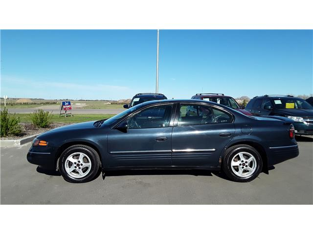 2001 Pontiac Bonneville SE (Stk: P463) in Brandon - Image 2 of 11