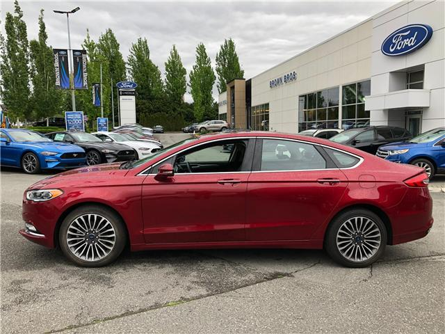 2017 Ford Fusion SE (Stk: RP17269) in Vancouver - Image 2 of 25