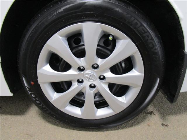 2020 Toyota Corolla LE (Stk: 201010) in Regina - Image 9 of 21