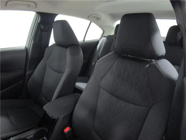 2020 Toyota Corolla LE (Stk: 201010) in Regina - Image 20 of 21