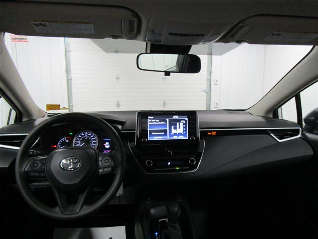 2020 Toyota Corolla LE (Stk: 201010) in Regina - Image 12 of 21