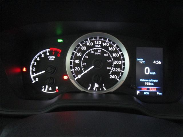 2020 Toyota Corolla LE (Stk: 201010) in Regina - Image 14 of 21